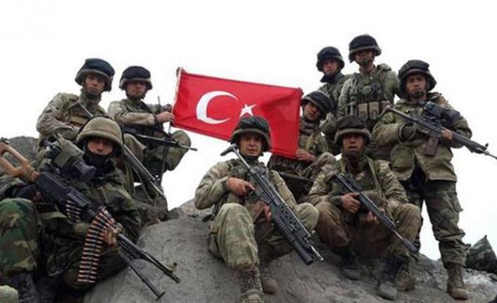 'Eren-3 Şehit Jandarma Binbaşı Yılmaz Tankül' Operasyonu