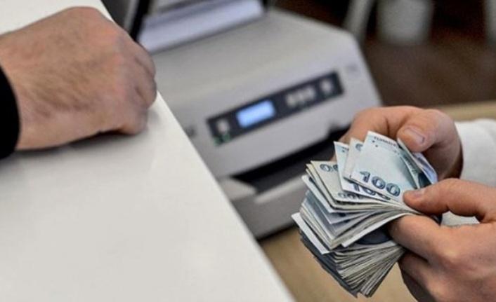 Esnafın Kredi Borcu Ertelendi
