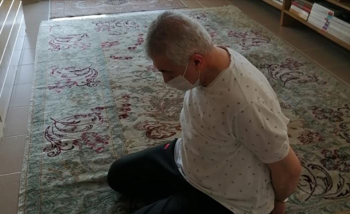 FETÖ Derneğinin Başkanı Ankara'da Gaygubet Evinde Yakalandı