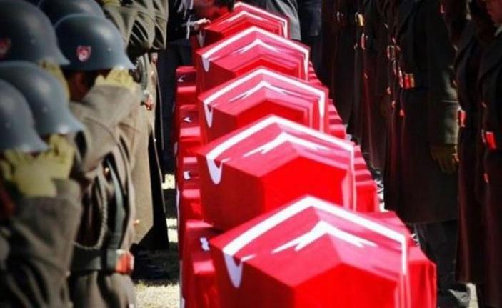 Gara'da PKK Tarafından Şehit Edilen Vatandaşlarımızın Kimlikleri Belli Oldu