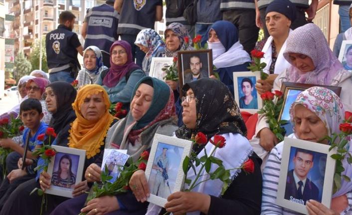Gara Şehitlerimizin 6'sının Ailesi Diyarbakır Annesiydi...