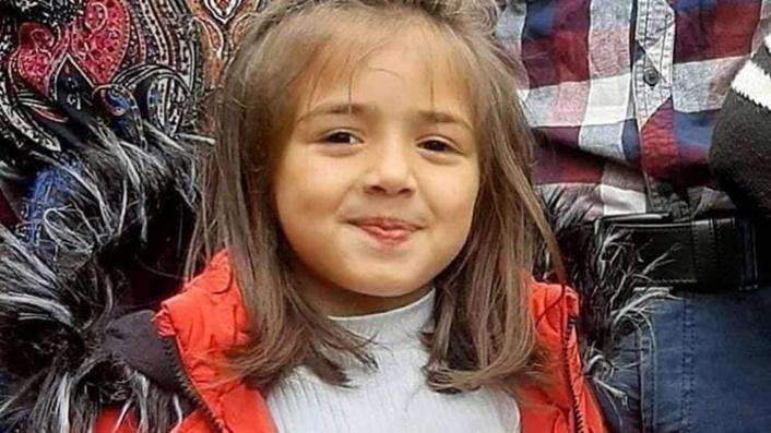 İkranur Tirsi'nin Katili 14 Yaşındaki Amcası Çıktı!