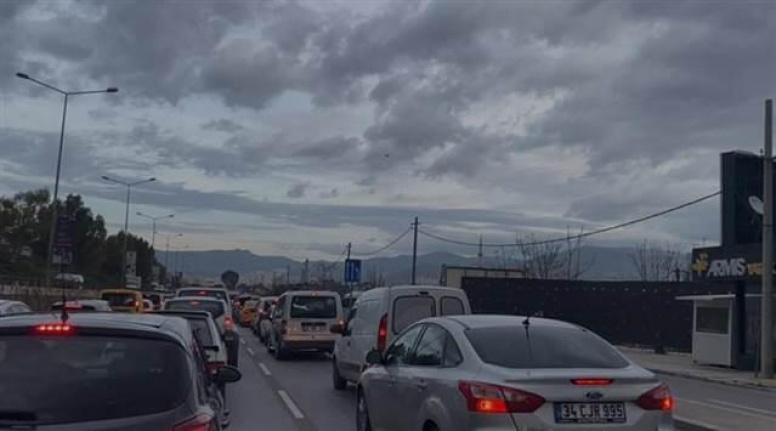 İzmir'de Art Arda Korkutan Depremler: AFAD'dan İlk Açıklama!