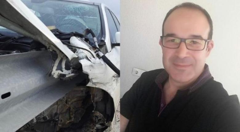 Konya- Ankara Yolunda Acı Kaza: Profesör Hayatını Kaybetti