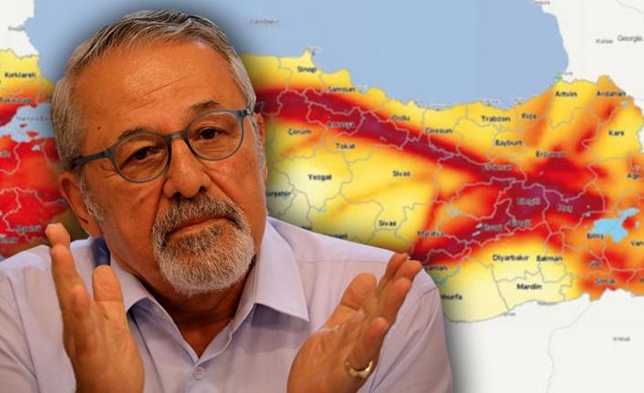 Konya'da Art Arda Depremler: Naci Görür'den İlk Açıklama!