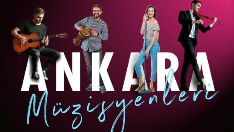 Mansur Yavaş Ankaralı Müzisyenlere Tanıtım ve Nakit Desteği Sağlayacak