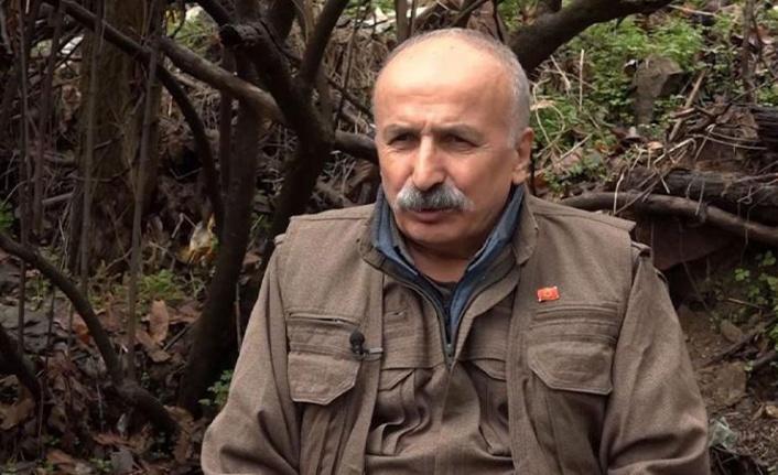 PKK'nın Sözde Yöneticisi Mustafa Karasu'dan İtiraf Gibi Açıklama