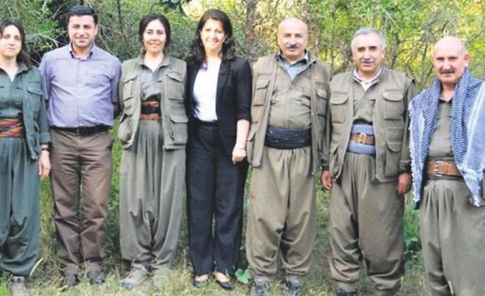 Sözcü'nün HDP Güzellemesi 'Kimin Sözcü'sü? Sorusunu Akıllara Getirdi!