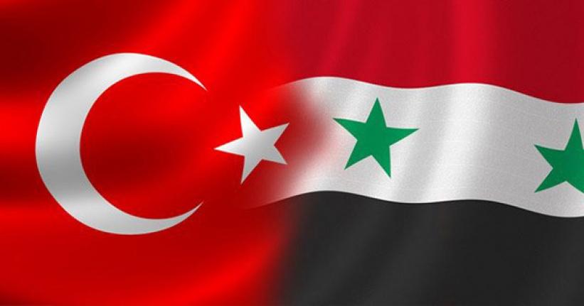 Suriye Yönetimine Yakın İsimden  Türkiye'yle İşbirliği Çağrısı