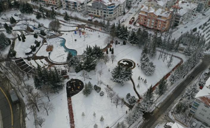 Türk Dünyası Tonyukuk Parkı Altındağ'da Açılıyor