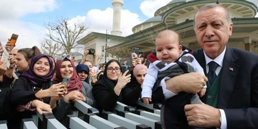 Twitterda Erdoğan Rekoru: Destek Mesajı Yağdı