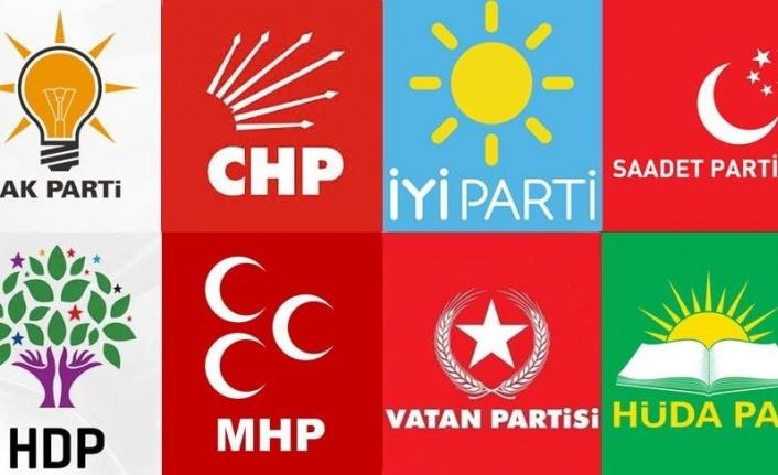 AK Parti'den Çalışma: Seçim Barajı Düşürülüyor mu?