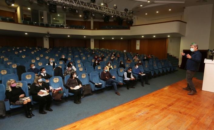 Yenimahalle Belediyesi Personeline Bilgi Güvenliği Eğitimi