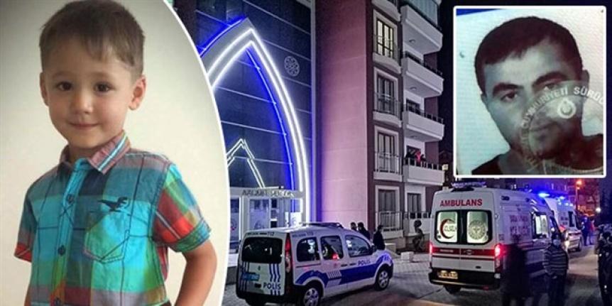 10 Yaşındaki Oğlunu Boğarak Öldüren Babadan Dehşet Açıklama