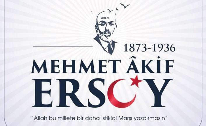 2021 'Mehmet Akif ve İstiklal Marşı Yılı' Olarak Kutlanacak