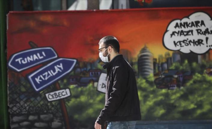 Ankara'da Hangi Kısıtlamalar Uygulanacak?