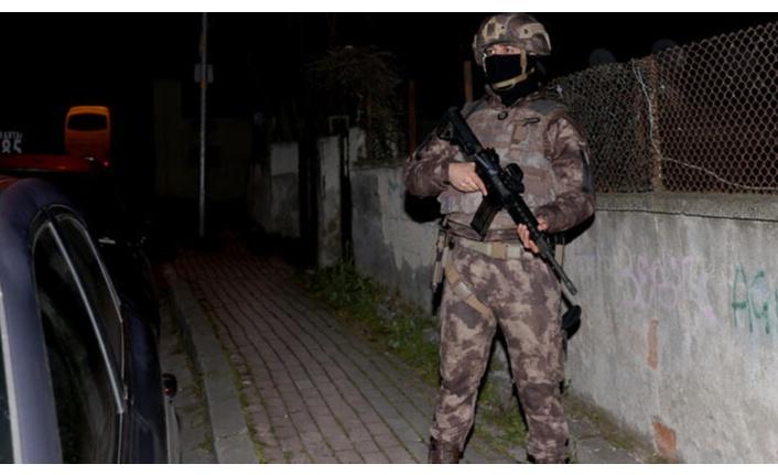 Ankara'da Büyük PKK Operasyonu: HDP'li İlçe Başkanlarına Gözaltı