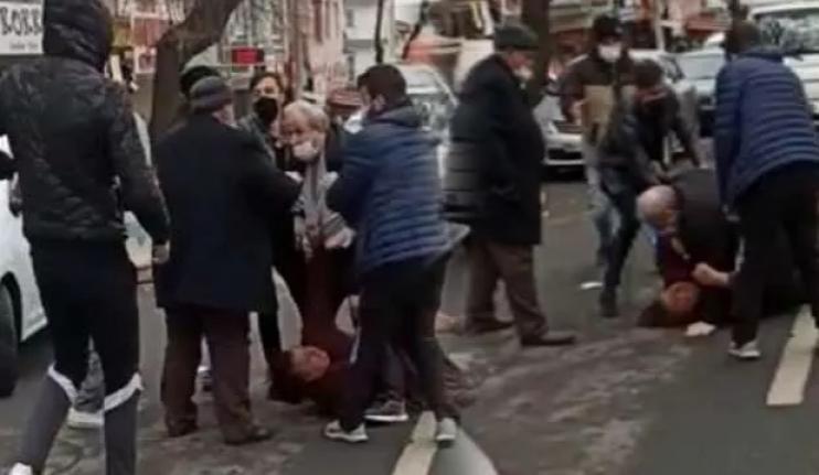 Ankara'da Kadına Şiddet İçeren Görüntülere Açıklama: Adli İşlem Başlatıldı!