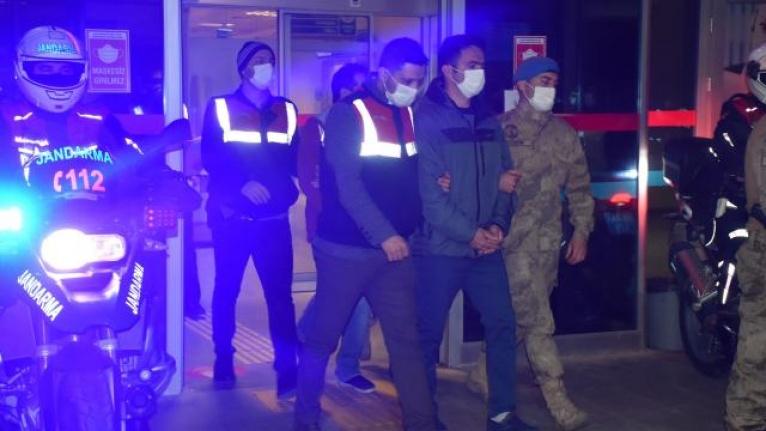 Ankara Merkezli 5 İlde FETÖ Operasyonu: Gözaltılar Var
