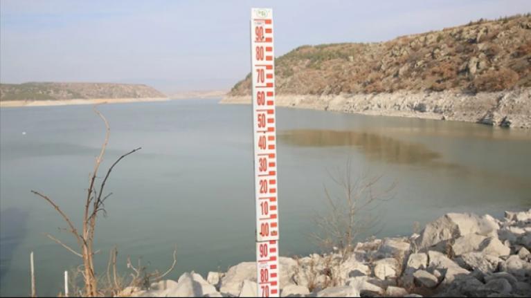 Ankaralılar Bu Haberi Bekliyor: İşte Barajlardaki Son Durum