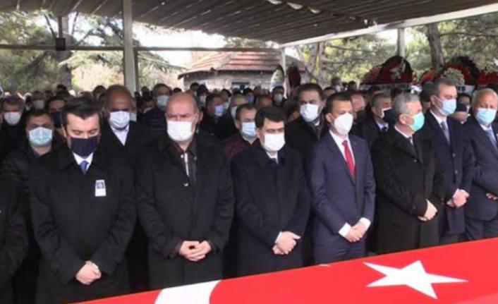 ATO Başkanı Gürsel Baran'ın Acı Günü