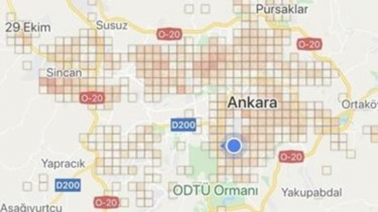 Bakan Koca Açıkladı: Ankara'da Vakalar Artıyor!