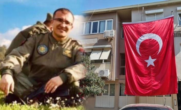 Bitlis Şehidi Uzman Çavuş Tolga Demirci'nin Vasiyeti Ortaya Çıktı!