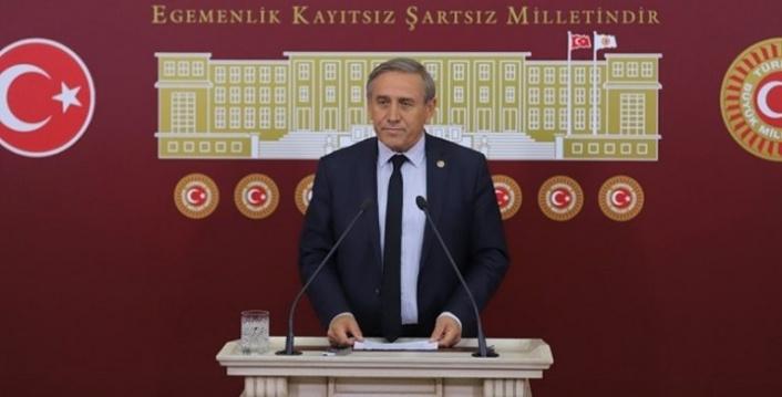 CHP'li Yıldırım Kaya'dan Ankara Valiliği'nin Yüz Yüze Eğitim Kararına Tepki