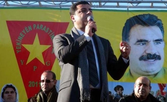 Demirtaş'tan CHP'ye İttifak Tehdidi: Yoksa Üçüncü İttifak Kurulur!