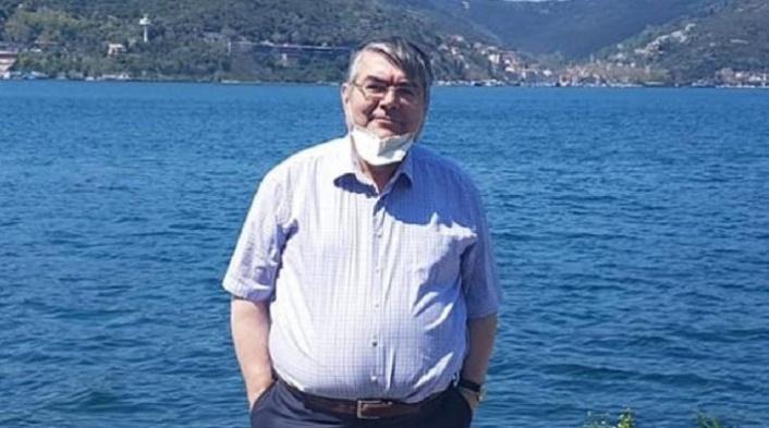 Dr. Ali Rıza Şahap Barlas Kimdir, Nereli, Kaç Yaşında, Ne İş Yapar?
