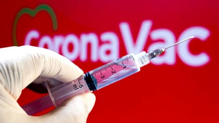DSÖ'den  Sinovac Aşısıyla İlgili Kritik Açıklama