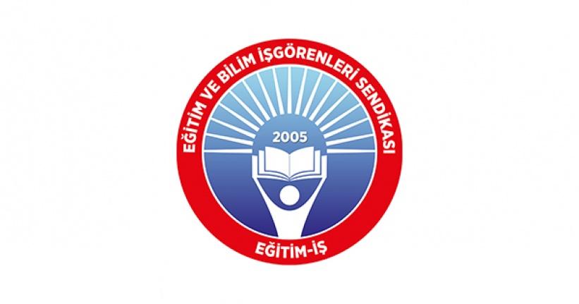 Eğitim-İş Ankara 1 Nolu Şube'den 8 Emekçi Mart Kadınlar Günü Açıklaması