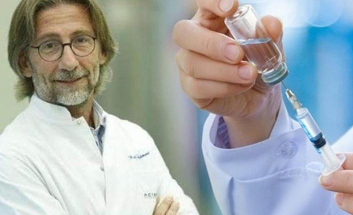 Ercüment Ovalı'dan Aşı İsyanı: 3 Aydır İzin Bekliyoruz
