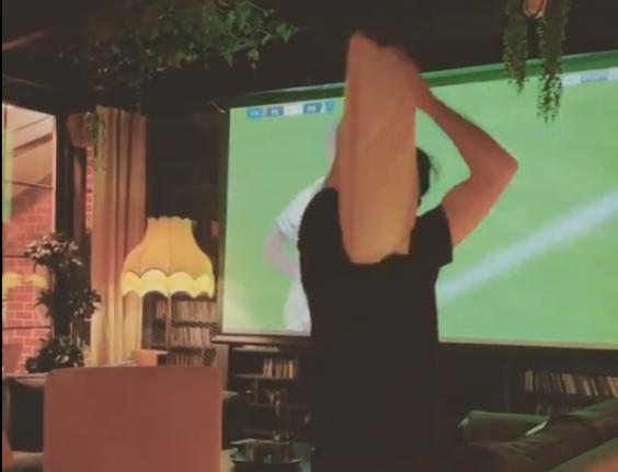 Fenerbahçe'nin Kaçırdığı Gol Sonrası Fazıl Say'ın Tepkisi Gündem Oldu!