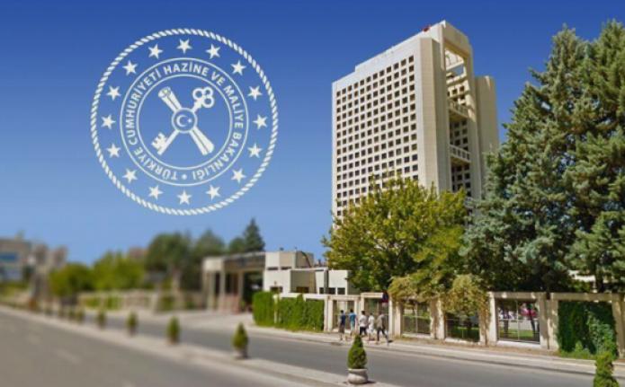 Hazine ve Maliye Bakanlığı Kripto Paraları Takibe Aldı