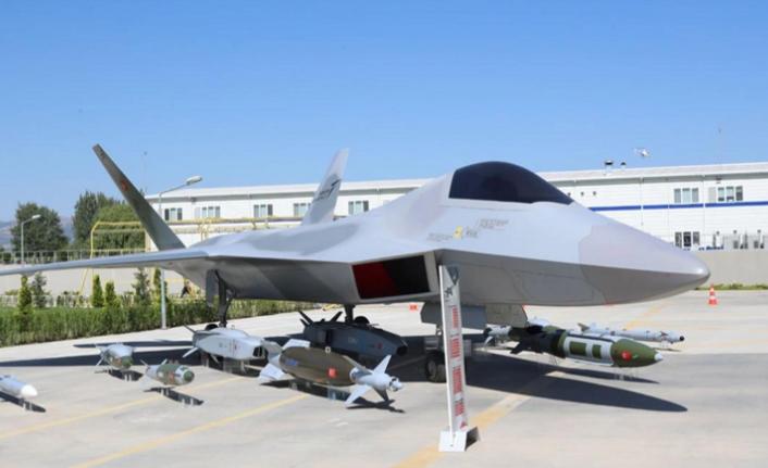 Heyecanlandıran İnsansız Savaş Uçağı Açıklaması: Piyasayı Kırıp Geçirir!
