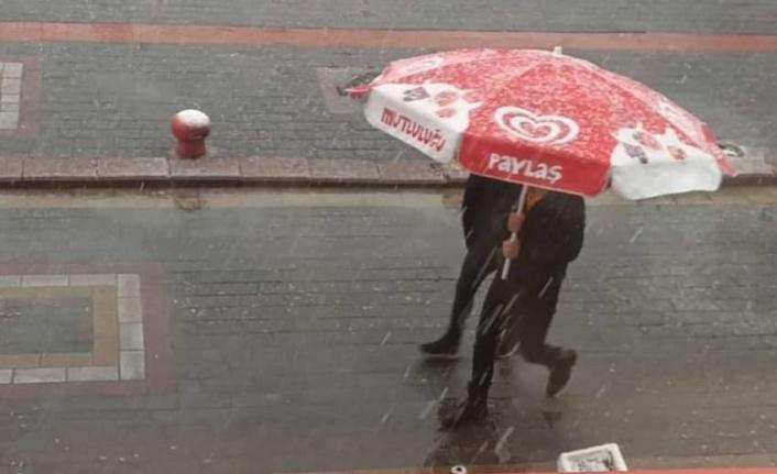 Meteorolojiden Uyarı: Sıra Dışı Hava Olayları Yaşayacağız