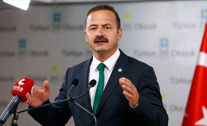 'Milliyetçi' Yavuz Ağıralioğlu HDP Kapatılsın Diyemedi!