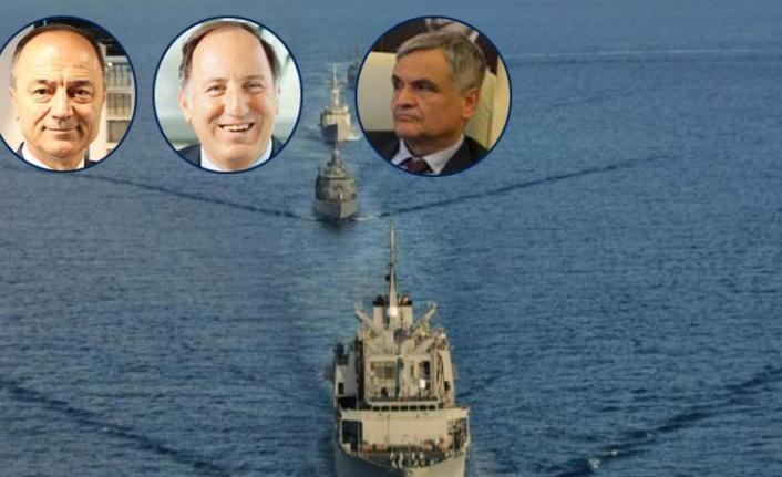 Mısır'la Anlaşma Mavi Vatan için Dönüm Noktası Olur