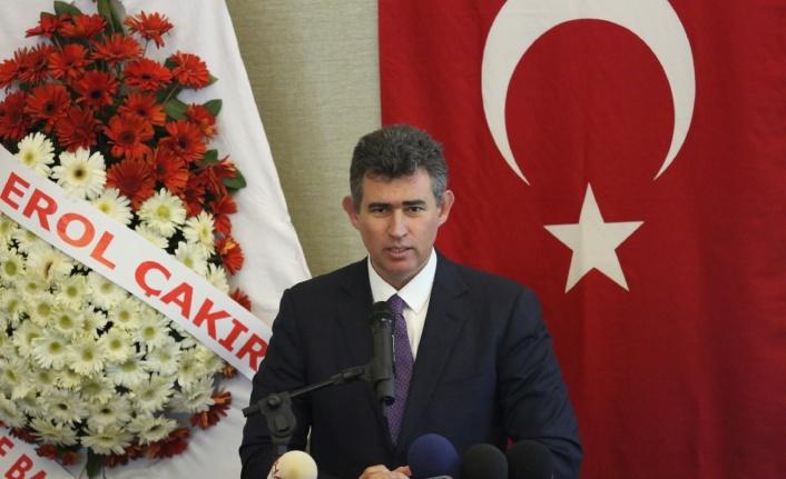 TBB Başkanı Metin Feyzioğlu: Genel Kurula Hazırım