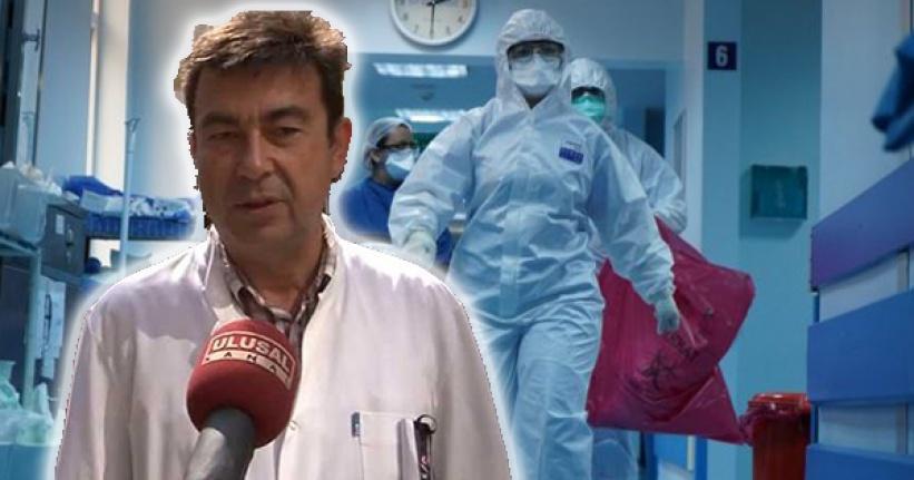 Vakalar İki Katına Çıktı: Koronavirüs Servislerinde Yaş Aralığı Değişti!