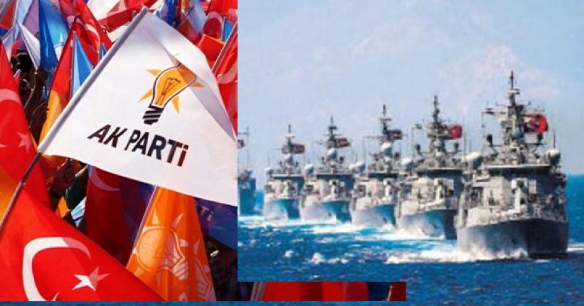 103 Emekli Amiral Ne Dedi, İmzacı Amiraller Kim? Ak Parti'den Sert Tepki..