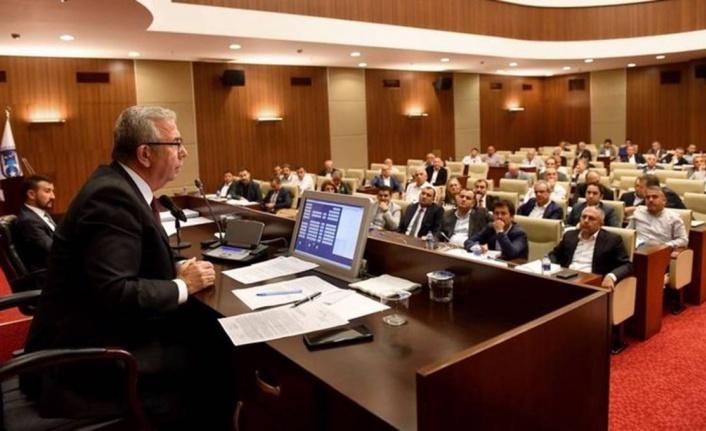ABB Meclisi'nde Gergin Anlar: Toplantıyı Terk Ettiler!