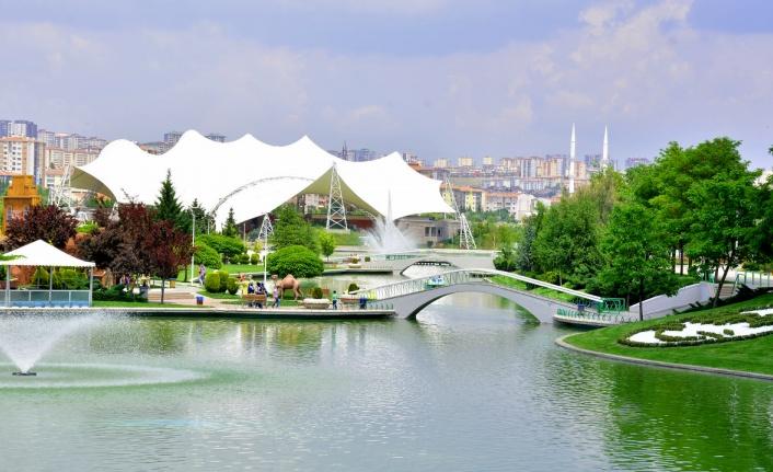 Ankara Büyükşehir 40 Taşınmazı Kiraya Verecek