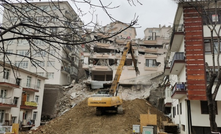Ankara'da 900 Kişinin Evsiz Kaldığı Mahallede Kira Artışı!