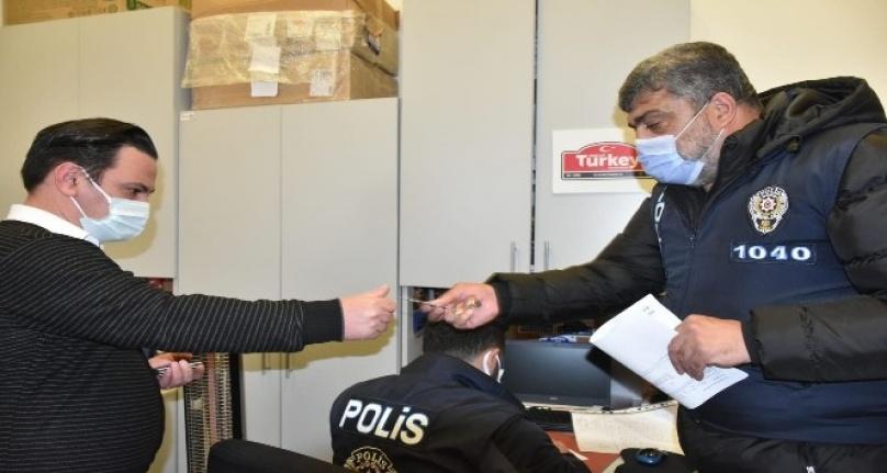 Ankara'da Araç Kiralama Firmalarına Ceza