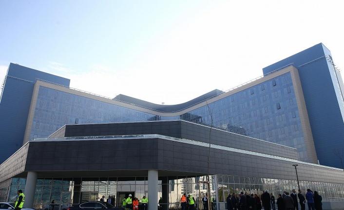 Ankara Şehir Hastanesi'nden Flaş 'Pandemi Bölümü' Kararı
