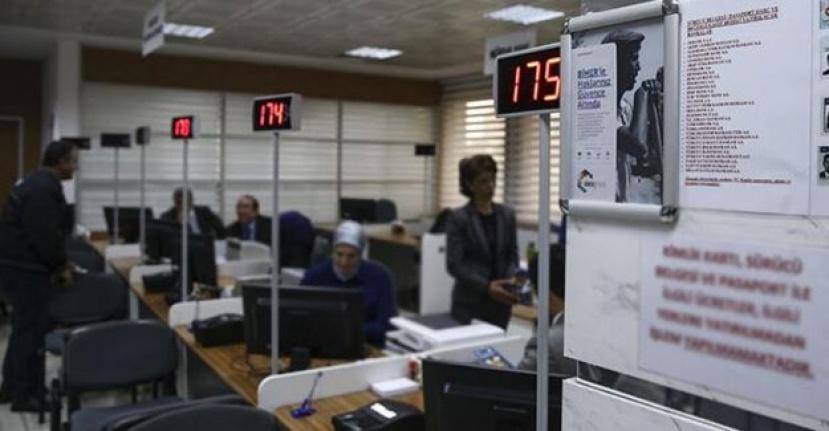 Ankara Valiliği Yeni Mesai Saatlerini Açıkladı