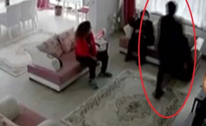 Ankara'da Akıllara Durgunluk Veren Olay: Baba Kızını Böyle Kaçırdı!