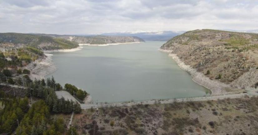 Ankara'da Barajlardaki Doluluk Oranı Ne Kadar Oldu?